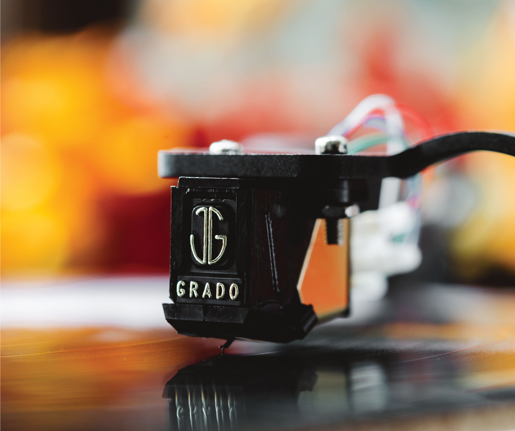 Grado Epoch Cartridge