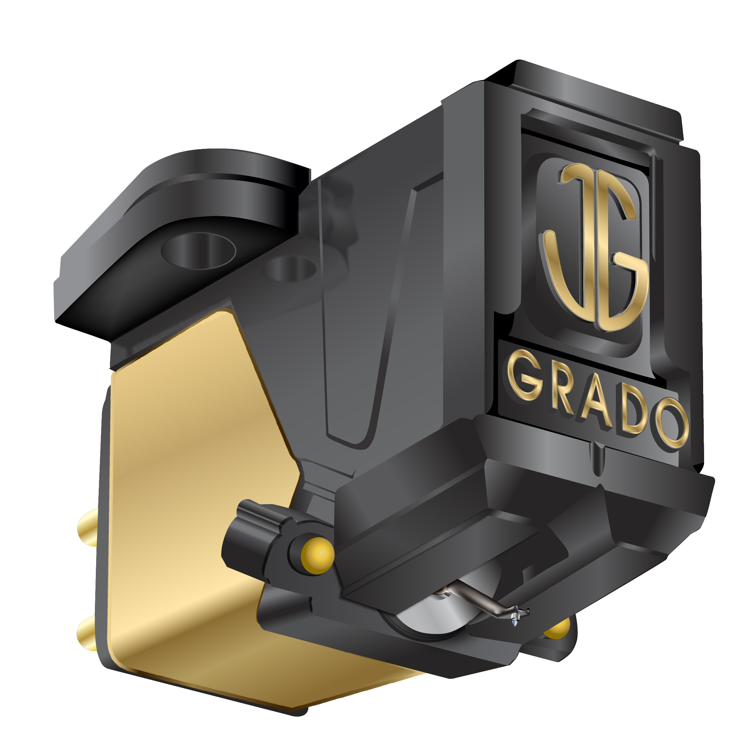 Grado Prestige Gold2 and Silver2