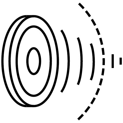 grado labs gw100 Cable vs Ajax notably reduced escaping sound