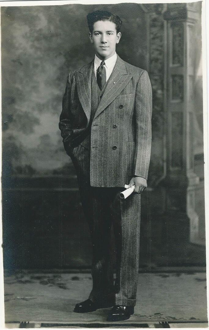 Joseph Grado;1942