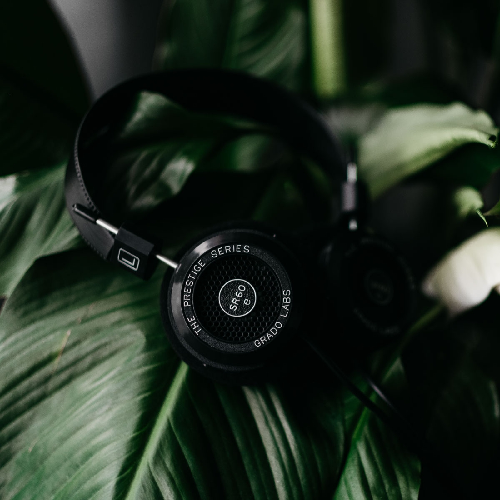Prestige Headphones