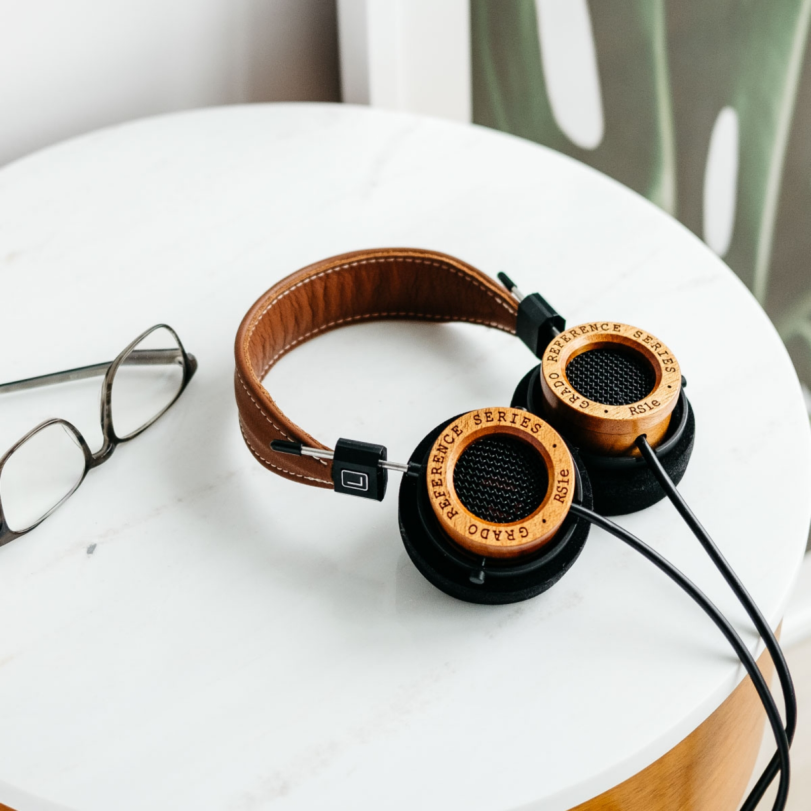 grado labs reference series