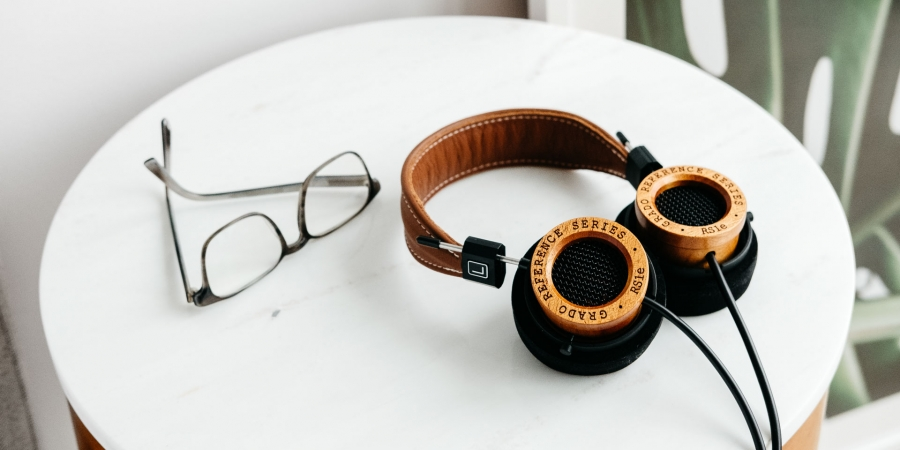Reference Series Headphones