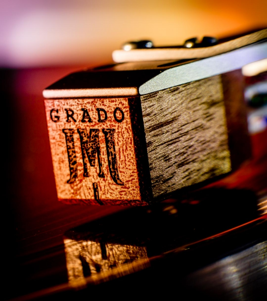 Grado Statement Series 2 Phono Cartridge