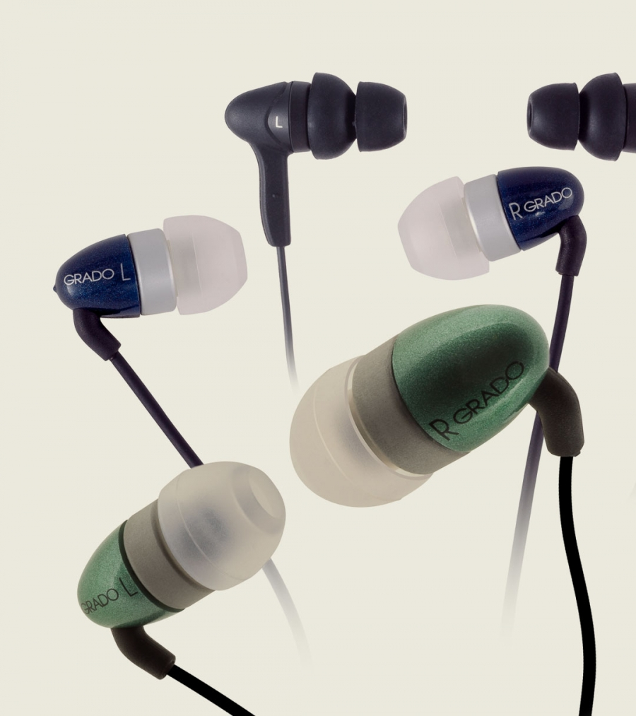 In-Ear Reviews
